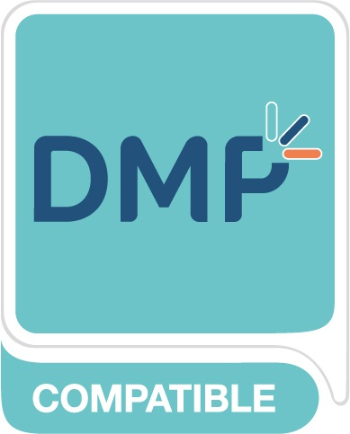Dossier Médical Partagé DMP