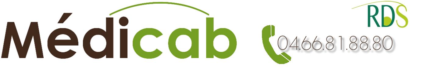Médicab Logo